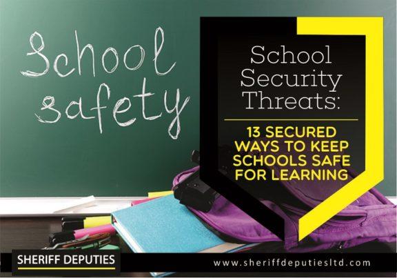 School Security Threats1