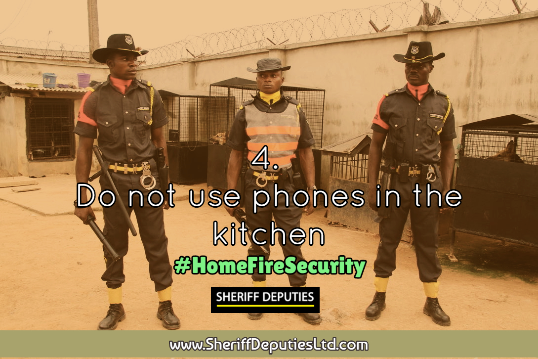 Home fire security 4