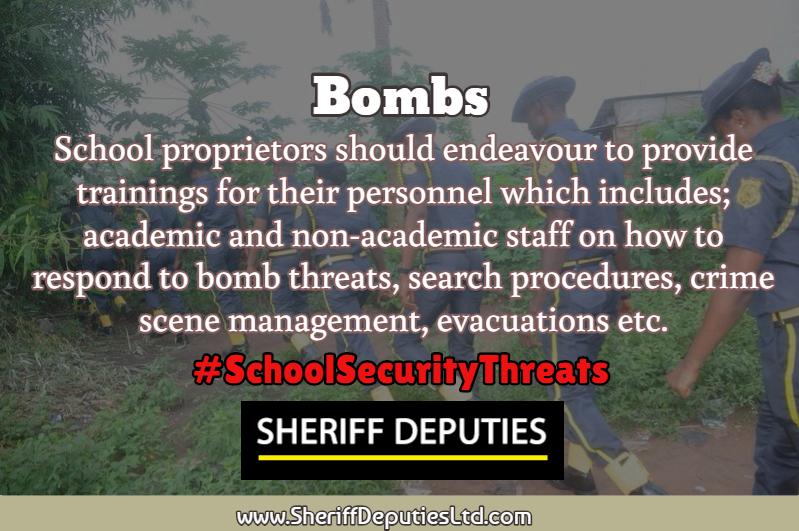School Security Threats10