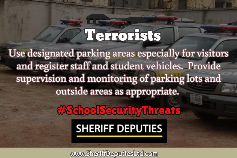 School Security Threats11