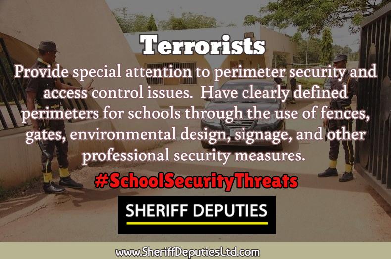 School Security Threats5