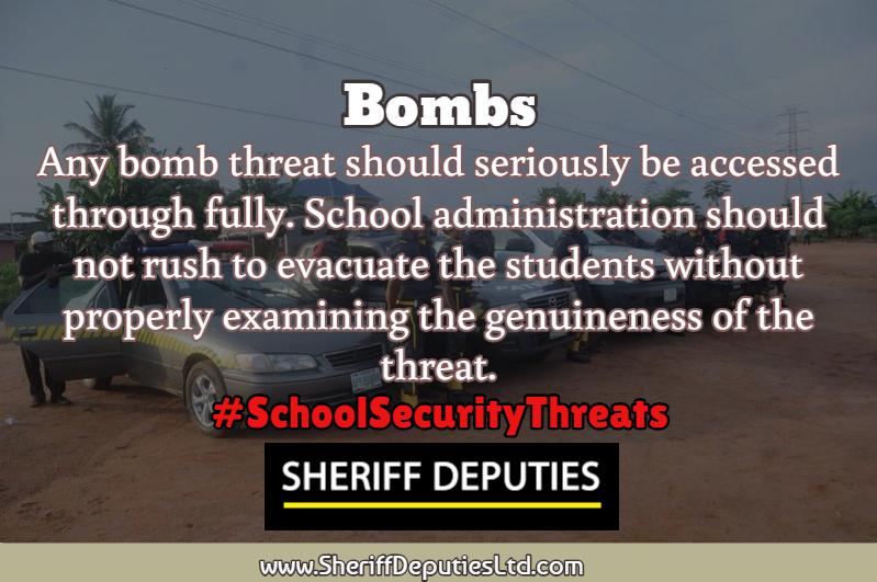 School Security Threats7