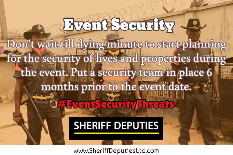 Public Event Security1