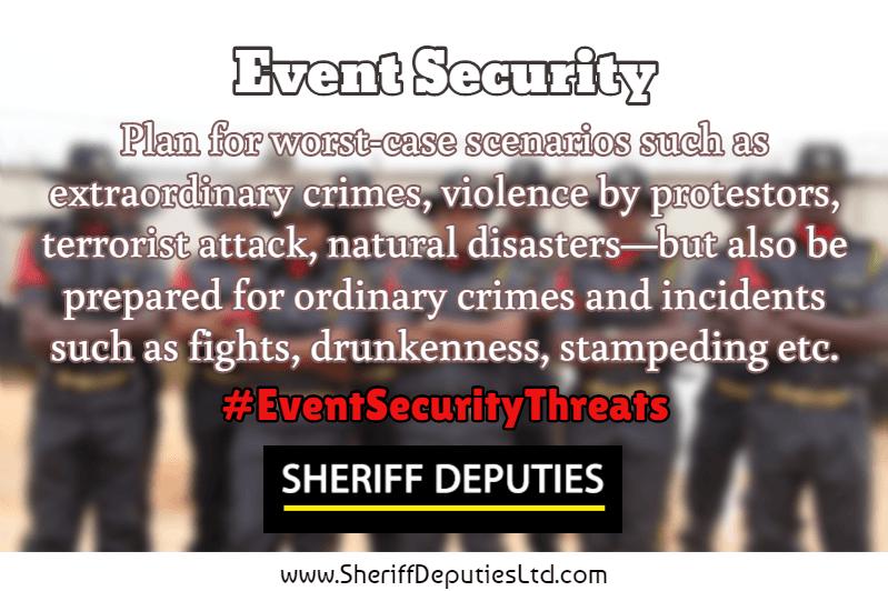 Public Event Security4
