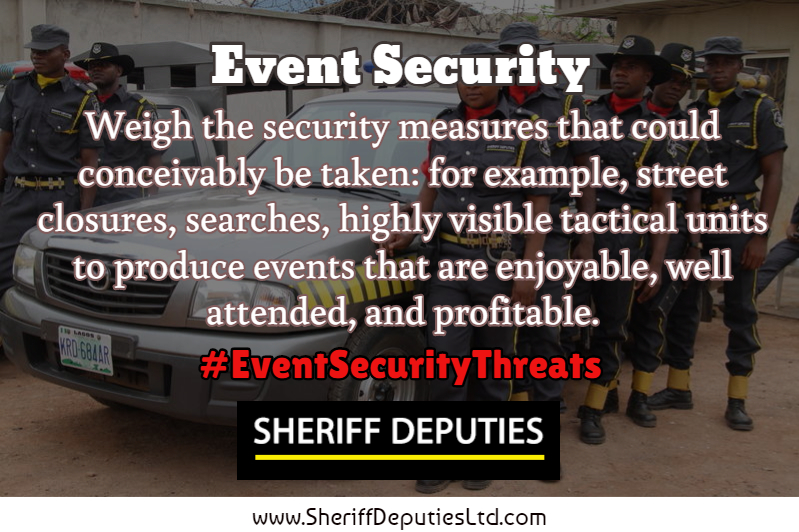 Public Event Security5