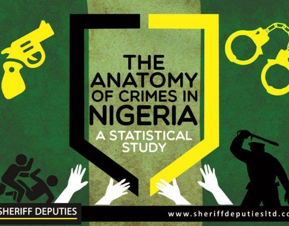 Crimes in Nigeria