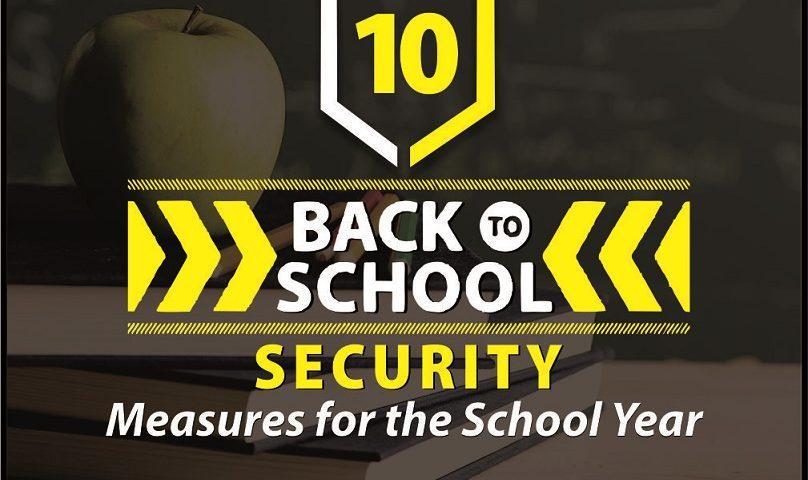 school security measures