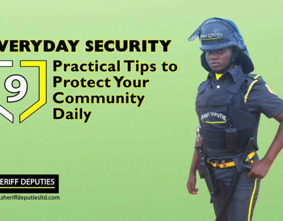 community security