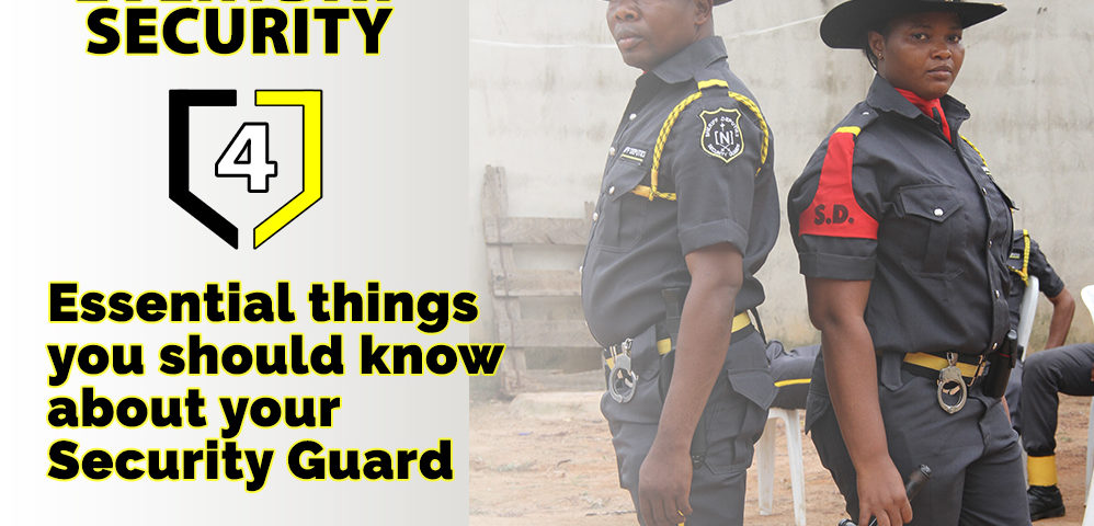 sheriff security officer