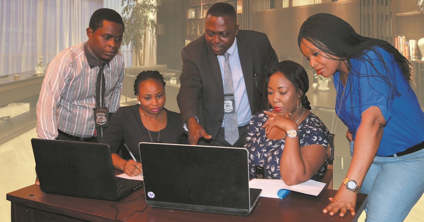 security consultancy in Nigeria