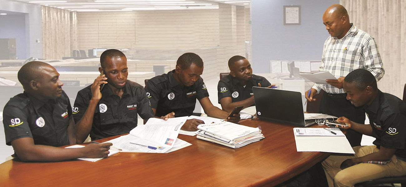staff verification services