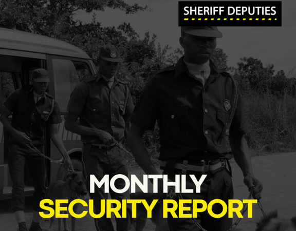 SD Monthly Security Report_Feb 2020