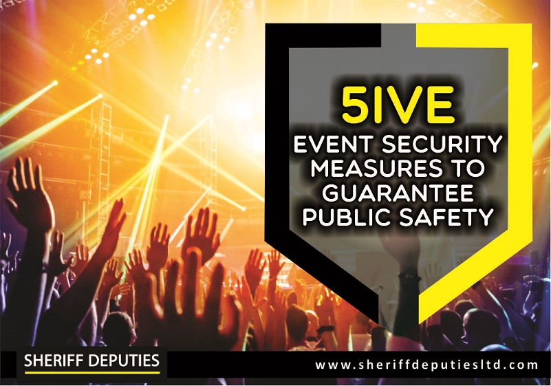 Public Event Security