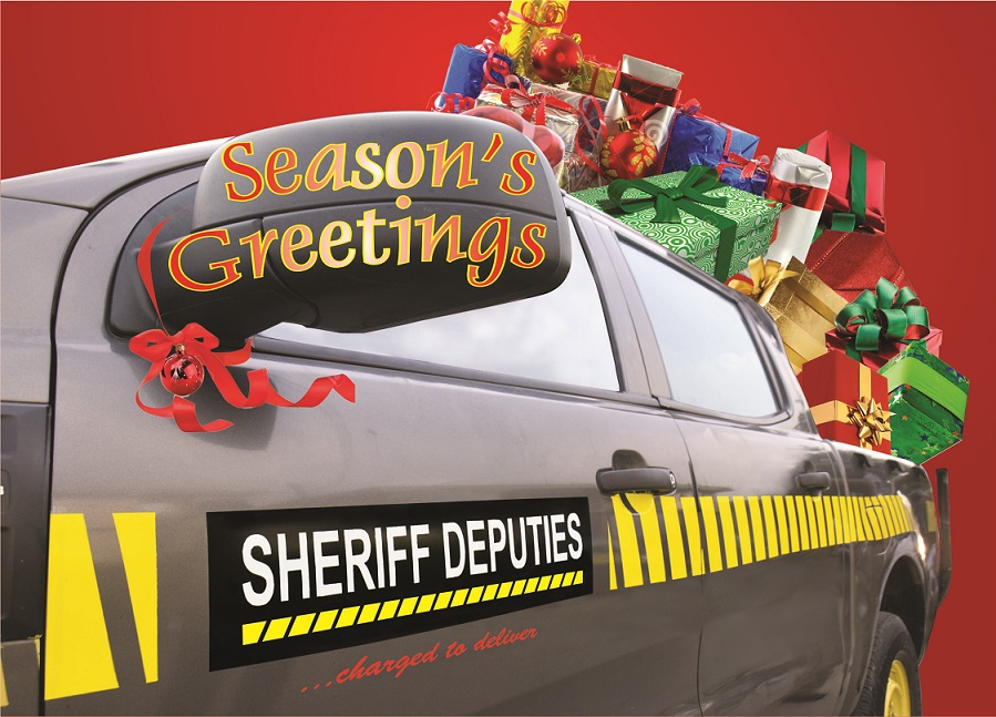 Security Conscious this Festive Season