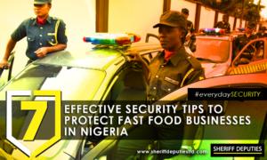 Fast Food Businesses in Nigeria