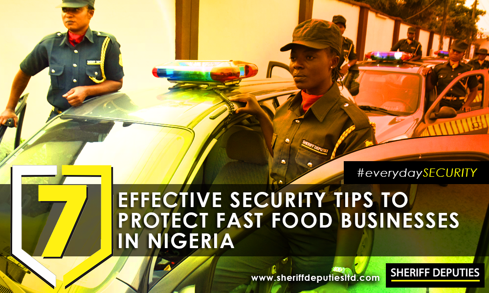 Fast Food Businesses in Nigeria