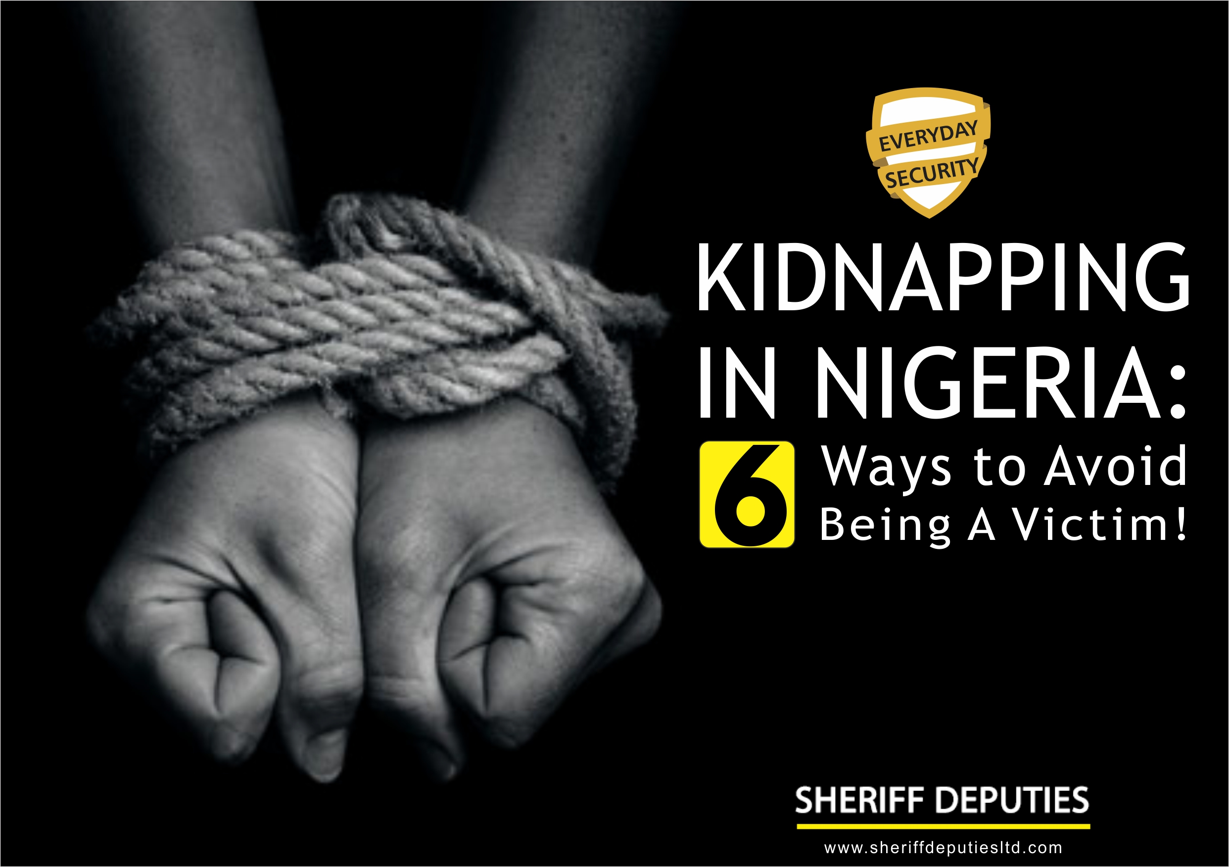 KIDNAPPING IN NIGERIA