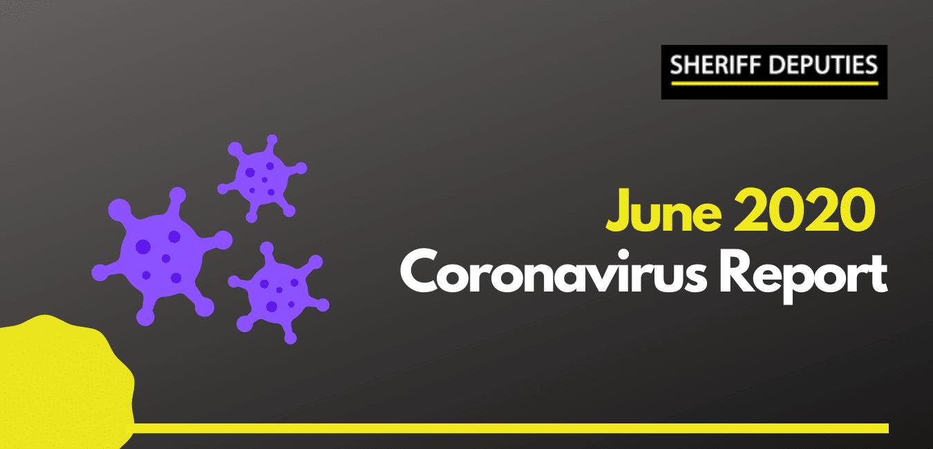 June 2020 Coronavirus Update