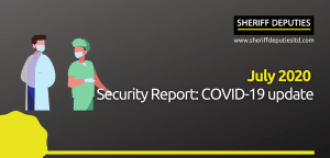 July 2020 Security Report: COVID-19 update