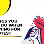 7 things you must do when planning for a protest